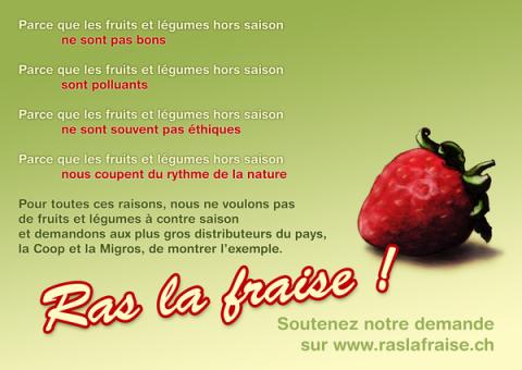 ras la fraise.ch