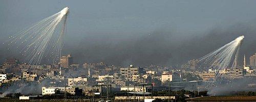 bombardement-gaza