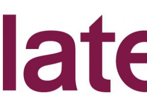 Un nouveau site d'information en ligne : Slate.fr ?