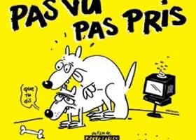 Pas vu, pas pris (Pierre Carles)