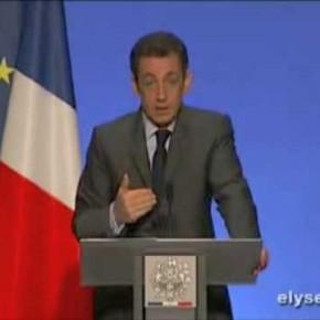 Sarkozy méprise la recherche
