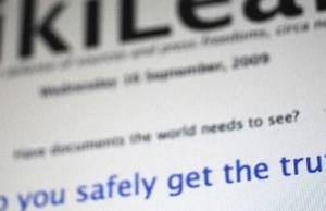La révolution Wikileaks est en marche