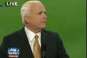 McCain candidat pour le parti du mensonge